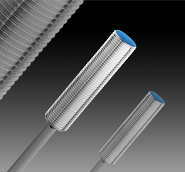 Sensori induttivi 2-WIRE