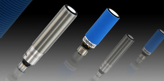 Sensori a Ultrasuoni SMALL M18